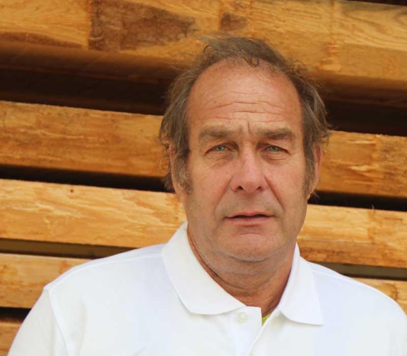 Manfred Mischler